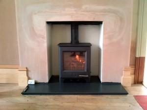 WoodwarmFireblaze6kw