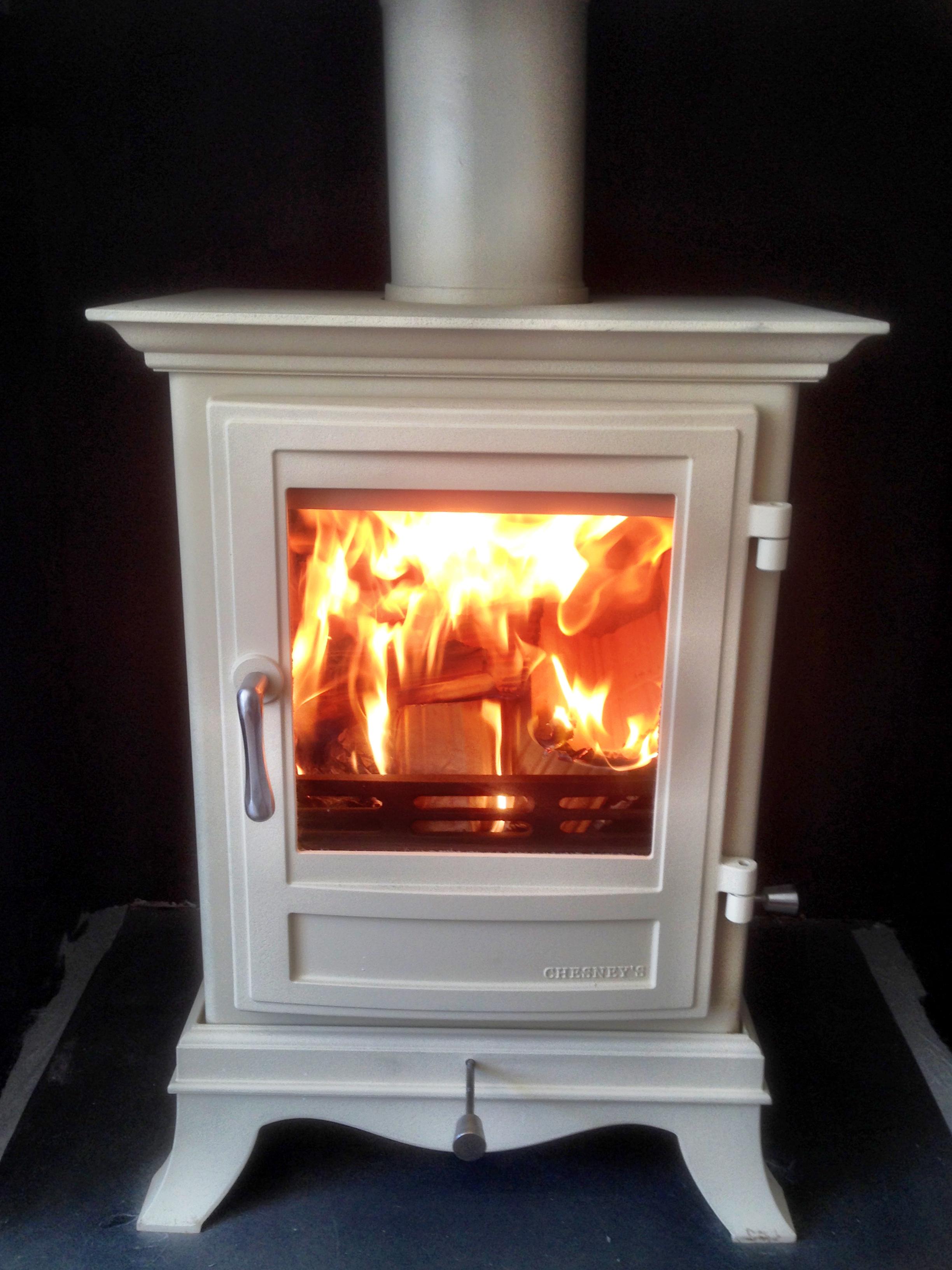 No Fireplace or Chimney ? – No Problem ! | PHOENIX CHIMNEYS