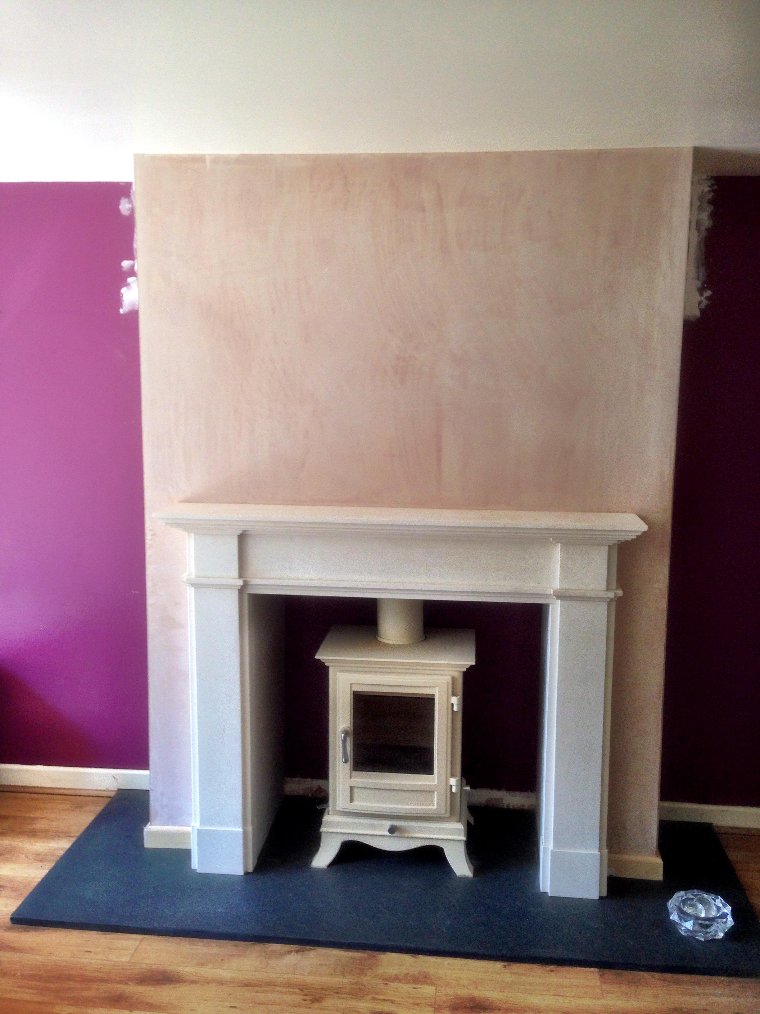 No Fireplace or Chimney ? – No Problem !   PHOENIX CHIMNEYS